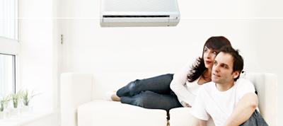 Airconditioning van Bairco