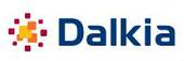 Logo Dalkia BV