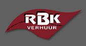 Logo RBK Verhuur