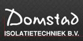 Logo Domstad Isolatietechniek BV