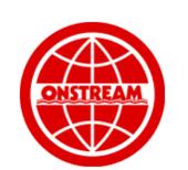 Logo Onstream