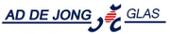 Logo Ad de Jong Glas