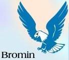 Logo Bromin B.V.