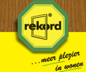 Logo Rekord Ramen en Deuren B.V.