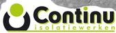 Logo Continu-isolatiewerken