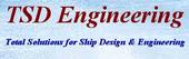 Logo TSD Engineering