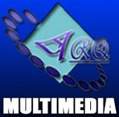 Logo ARQ Multimedia