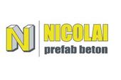 Logo Nicolai Prefab Beton BV