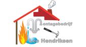 Logo Montagebedrijf Leo Hendriksen