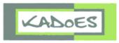 Logo Kadoes