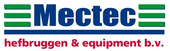 Logo Mectec Hefbruggen & Equipment b.v.