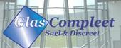 Logo Glas Compleet