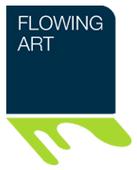 Logo Flowing Art B.V.