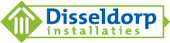 Logo Disseldorp Installaties