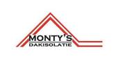 Logo Monty's Dakisolatiebedrijf