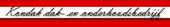 Logo Kondak Dak-en Onderhoudsbedrijf