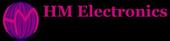 Logo HM Electronics B.V.