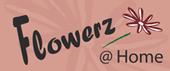 Logo flowerz@home