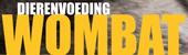 Logo Wombat Dierenvoeding