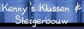 Logo Kenny's Klussen & Steigerbouw