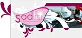 Logo Schoonheidssalon Sodfa