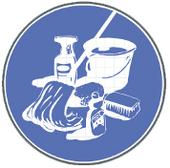 Logo R.C.B. Cleaning Multi Service
