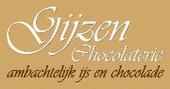 Logo Gijzen Chocolaterie