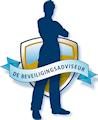 Logo De Beveiligingsadviseur