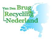 Logo Van Den Brug Recycling Nederland