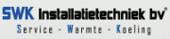 Logo SWK installatietechniek BV