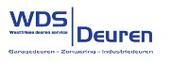 Logo Westfriese Deuren Service