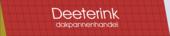 Logo C.B.H. Deeterink Dakpannen