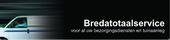 Logo Breda totaalservice