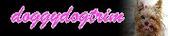 Logo DoggyDogtrim
