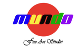 Logo Mundo Fine Art Studio