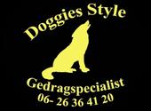 Logo Doggies Style