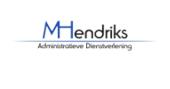 Logo Administratieve Dienstverlening M. Hendriks