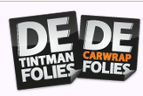 Logo De Tintman Folies