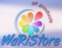Logo WaRistore.nl
