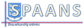 Logo Spaans Bouwkundig Advies
