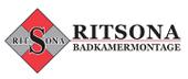 Logo Ritsona Badkamermontage