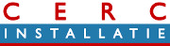 Logo CERC Installatie