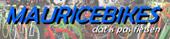 Logo MauriceBikes