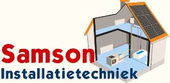 Logo Samson Installatietechniek