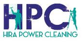 Logo Hira Power Cleaning (HPC)