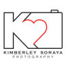 Logo Kimberley Soraya Photography