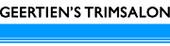 Logo Geertien's trimsalon