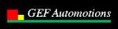 Logo GEF Automotions