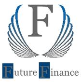 Logo Administratiekantoor Future Finance