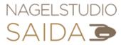 Logo Nagelstudio Saida